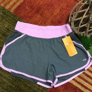Brand new Champion Dri fit short pants